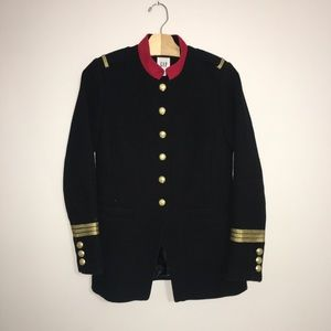 GAP Band Jacket
